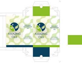 #6 untuk Design packaging bottles and box oleh HSTMdesign