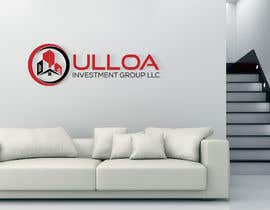 #28 for Ulloa investment group LLC by islambiplob1212