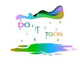 "#18 cho Logo ""Do It Toon"" bởi mtmansoor1"