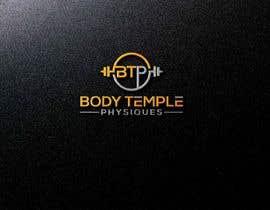 #63 untuk Create a logo for a fitness brand oleh MOFAZIAL