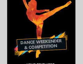 #17 for A flyer/ poster for dance event by darbarg