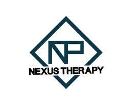 #4 , I need a logo designed, business name is NEXUS THERAPY. A grey background with a geometric symbol, white font. Business is involved in remedial, sport, deep tissue massages. 来自 hadiuzzaman2050
