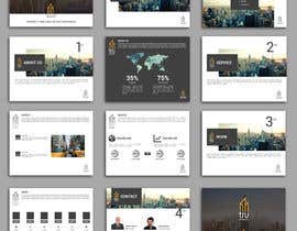 #31 for Design a Powerpoint template by smileless33