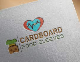 #4 for $20AUD FOR BEST PRESENTATION - FOOD SLEEVE EDIT by khobaibghalib