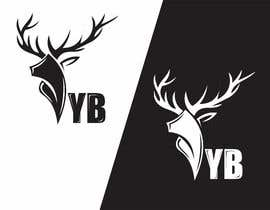#63 for YoungBuck logo design by darshanthakkar78