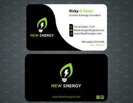 #98 for May the Best Business Card Win by saidhasanmilon