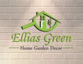 #29 for Logo Design for my business (Elias Green) by kulvir01