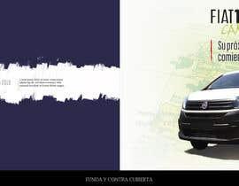 Nro 30 kilpailuun Creación Catálogo Fiat Talento Camper käyttäjältä Nexusart