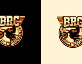 #64 for Need Fresh Logo for a Motorcycle Club by marcchua7