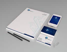 #30 for Develop a Corporate Identity for Company by ezesol
