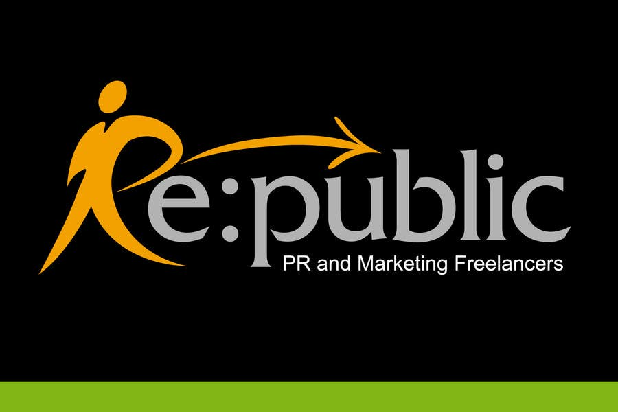 Contest Entry #                                        80                                      for                                         Logo Design for Re:public (PR and Marketing Freelancers)