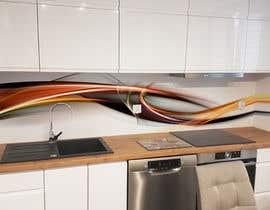 #15 untuk put the graphic into place between kitchen furniture oleh pranavluke