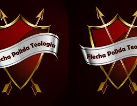 #5 untuk Flecha Polida Teologia . This is in portuguese. Means theology polished arrow. ( i need it in portuguese) oleh SviP