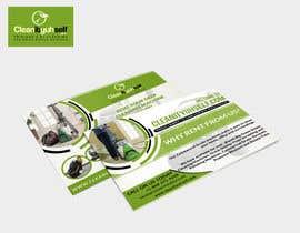 #7 para Postcard Design por rhrvirus