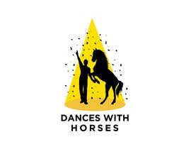 #46 for Create icon dancing with horse by BrilliantDesign8