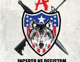 #7 cho Alpha (Wolf) Logo bởi DEV4LL