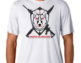 #14 cho Alpha (Wolf) Logo bởi abmrafi
