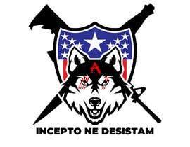 #16 cho Alpha (Wolf) Logo bởi nikoL08