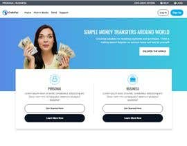 #4 for Mainpage and template design -html+scss- by shakibulalam075