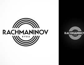 nº 21 pour Logo Design for Rachmaninov bvba par BrandCreativ3