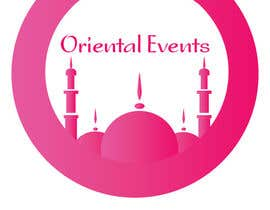 #26 for Design a Logo for oriental events company af SoulzerDotCom