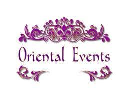 #17 for Design a Logo for oriental events company af ricardosanz38