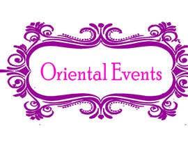 #35 for Design a Logo for oriental events company af statdesk