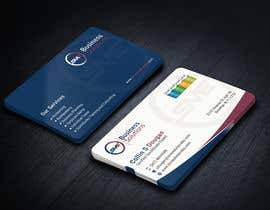 #125 cho SME Business Solutions Business Cards bởi Neamotullah