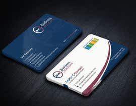 #126 cho SME Business Solutions Business Cards bởi Neamotullah