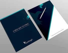 nº 80 pour Presentation Folder Design par aatir2