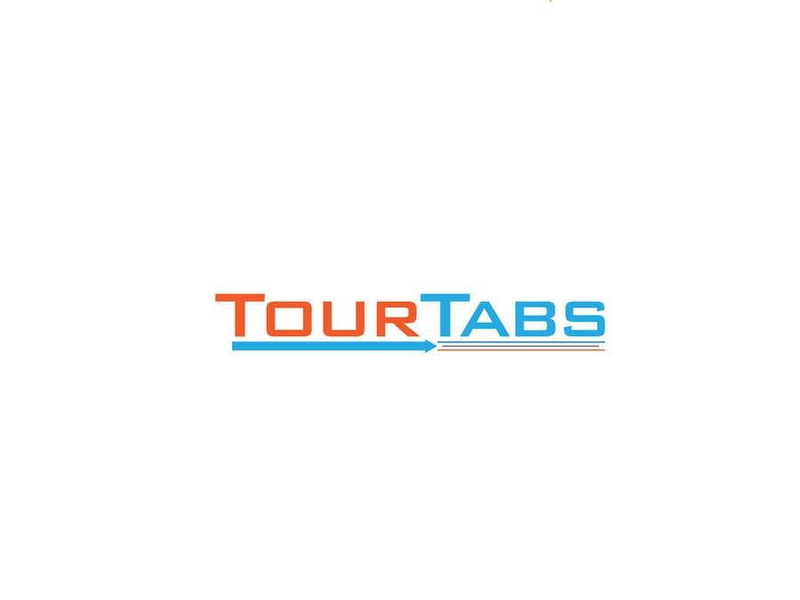 Kilpailutyö #49 kilpailussa Logo for travel and tour company