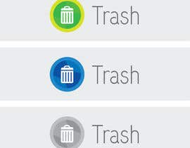 #61 for Design a Trash Icon af DelwarSujon