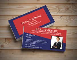 #162 for Design a business card by designersumitra