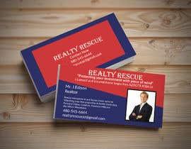 #162 for Design a business card af designersumitra