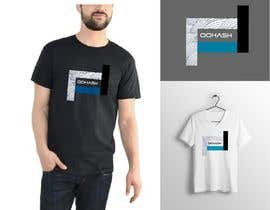 #58 , T-shirt design for technology company 来自 PeterChalde