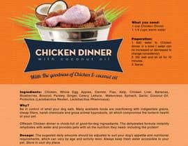 madlabcreative tarafından Create Print and Packaging Designs for Pet Food Brand için no 44