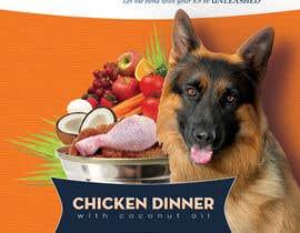 madlabcreative tarafından Create Print and Packaging Designs for Pet Food Brand için no 45