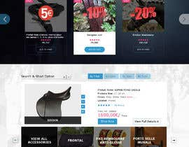 #14 for Build WP + DIVI + PARALLAX + ECOMMERCE (psd ready) by adixsoft