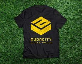 nº 1 pour I want my logo put on the back of shirts i need some mockups made. par engabousaleh