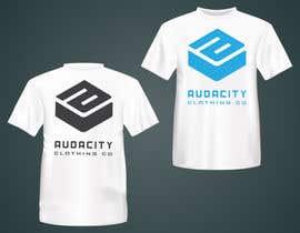 nº 18 pour I want my logo put on the back of shirts i need some mockups made. par nagimuddin01981