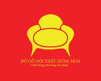 Imagen de                             Design logo for ĐỒ GỖ NỘI THẤT D...