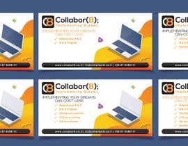#13 for Marketial banner for Collabor8 by Nathasia00