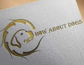 #148 para logo for ''how about dogs' por shibly2710