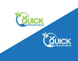 #134 for design a logo ' quick healthy ideas' by studio6751