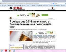 #1 para Write some Articles for Life Terapias por martabcosta