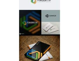 #154 para Logo Design for IT Company por anomdisk