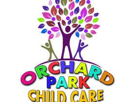 #51 untuk Design a Logo for a Children's Daycare oleh MahmoudMagdy3
