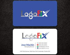 #43 for Design some Business Cards (project 18 aug) by patitbiswas