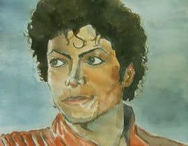 Nro 8 kilpailuun watercolour watercolor hand sketch artwork käyttäjältä souravanil077