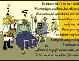 #14 for Advance Directives in Dr. Seuss style by manikmoon